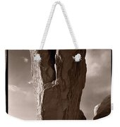 South Window Arch Arches National Park Weekender Tote Bag