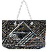 Southbank London Abstract Weekender Tote Bag