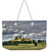 Belltower Butte Weekender Tote Bag