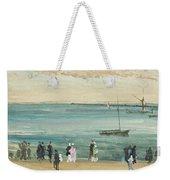 Southend Pier Weekender Tote Bag