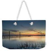 Southern Allure Weekender Tote Bag