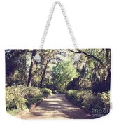Southern Beauty 2 - Tallahassee, Florida Weekender Tote Bag