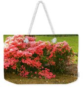 Southern Beauty Weekender Tote Bag