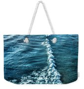 Southern California Beach Weekender Tote Bag