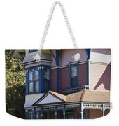 Southern California Painted Lady Weekender Tote Bag