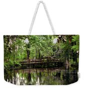 Plantation Living Weekender Tote Bag