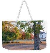 Southern Fall Weekender Tote Bag