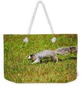 Southern Fox Squirrel Weekender Tote Bag