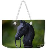 Southern Horse Head  Weekender Tote Bag