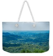 Southern Illinois Weekender Tote Bag