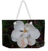 Southern Magnolia Matchsticks Weekender Tote Bag