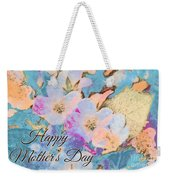 Southern Missouri Wildflowers -1 Mother's Day Card Weekender Tote Bag