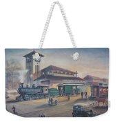 Southern Railway Weekender Tote Bag