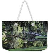 Southern Reflections Weekender Tote Bag