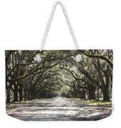 Southern Road Weekender Tote Bag