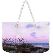 Southern Shoreline Weekender Tote Bag