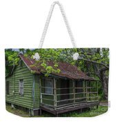 Southern Traditions Weekender Tote Bag