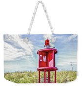Southernmost Point Buoy- Cape May Nj Weekender Tote Bag