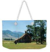 Southfork Barn Weekender Tote Bag