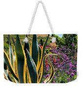 Southwest Arrangement Weekender Tote Bag