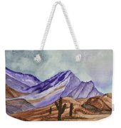 Southwest Landscape IIi Weekender Tote Bag