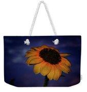 Southwest Sunflower Weekender Tote Bag