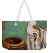Southwest Treasures Weekender Tote Bag