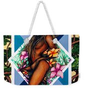 Sovereign Weekender Tote Bag