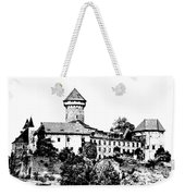 Sovinec - Castle Of The Holy Order Weekender Tote Bag
