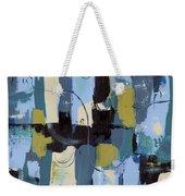 Spa Abstract 2 Weekender Tote Bag by Debbie DeWitt