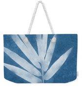 Spa Bamboo 2- Art By Linda Woods Weekender Tote Bag