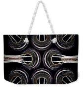 Space Needle Complex Weekender Tote Bag