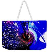 Space The Other Dimension Weekender Tote Bag