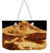 Space: Venus, 1991 Weekender Tote Bag