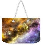 Space005 Weekender Tote Bag