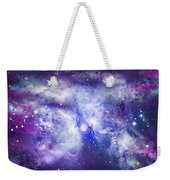 Space009 Weekender Tote Bag