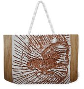 Spaces Beyond - Tile Weekender Tote Bag