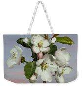 Spade's Apple Blossoms Weekender Tote Bag