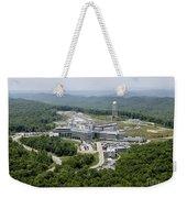 Spallation Neutron Source Weekender Tote Bag