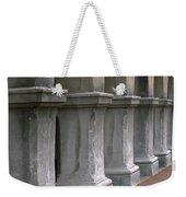 Spanish Columns Weekender Tote Bag