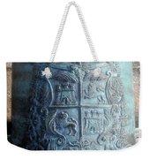 Spanish Crest 1764 Weekender Tote Bag
