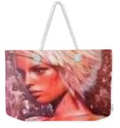 Spanish Lady  Weekender Tote Bag