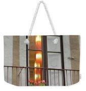 Spanish Siesta Weekender Tote Bag