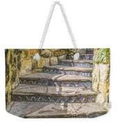 Spanish Steps Weekender Tote Bag