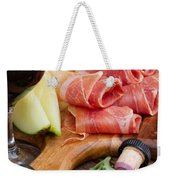 Spanish Tapas Weekender Tote Bag