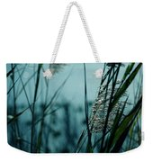 Sparkling Lights Weekender Tote Bag