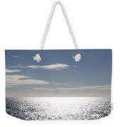 Sparkling Ocean Weekender Tote Bag