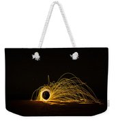 Sparks 2 Weekender Tote Bag
