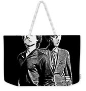 Sparks Collection - 1 Weekender Tote Bag