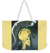 Spartan Visions Weekender Tote Bag